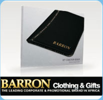 barron clothing and gifts